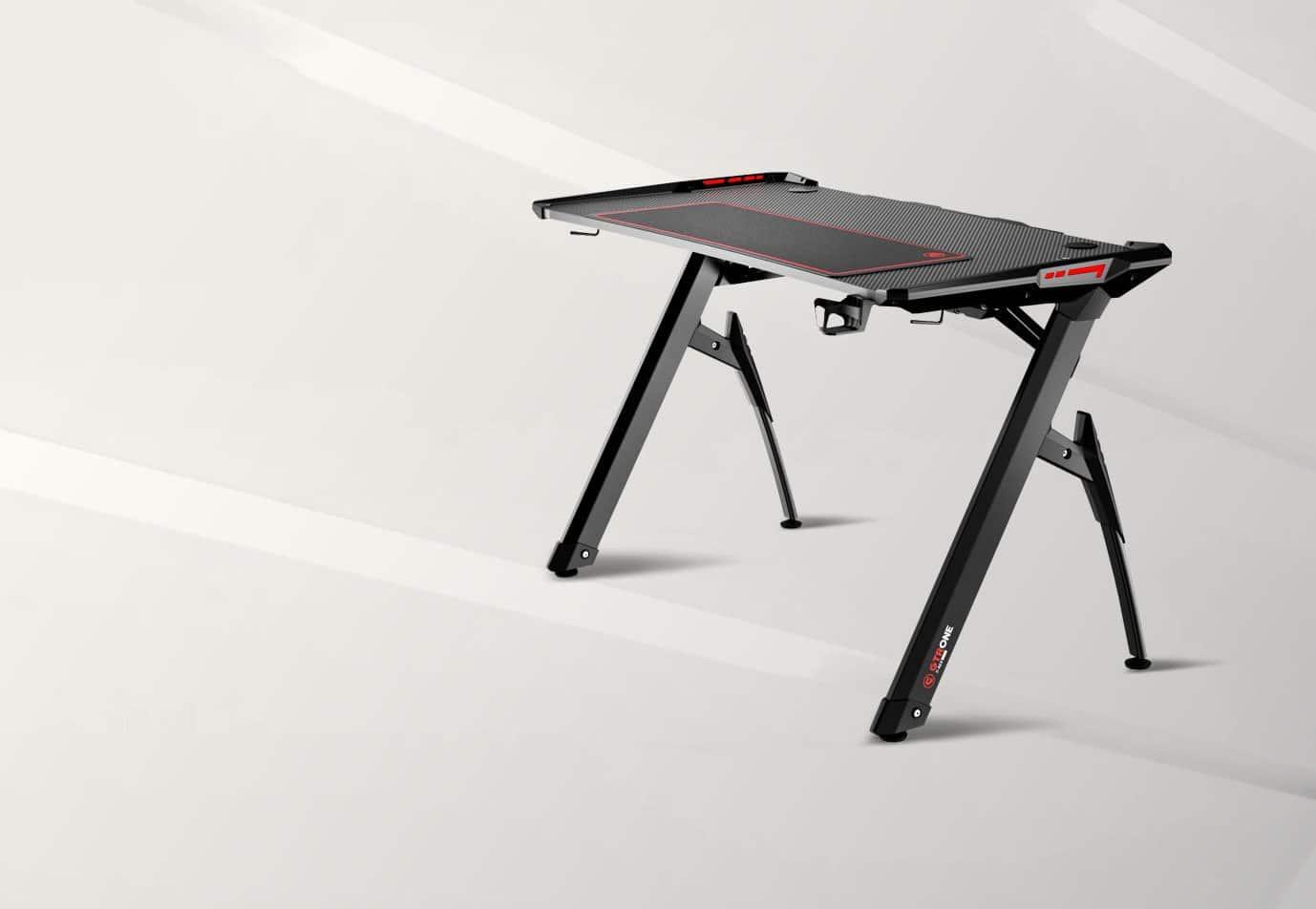 Le Desk--Le plus Sophistiqué--Au Maroc