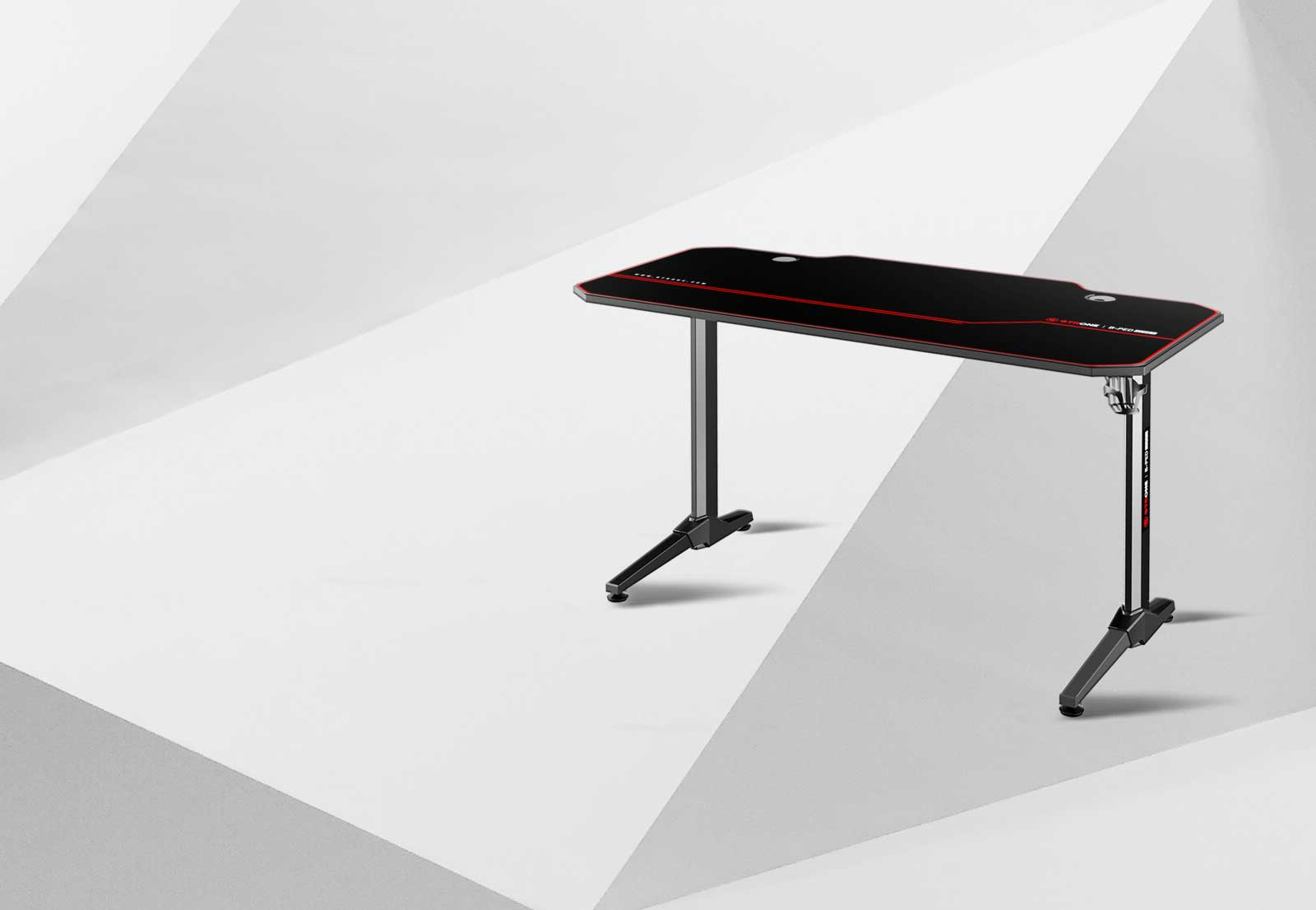Le Desk Le plus Sophistiqué Au Maroc