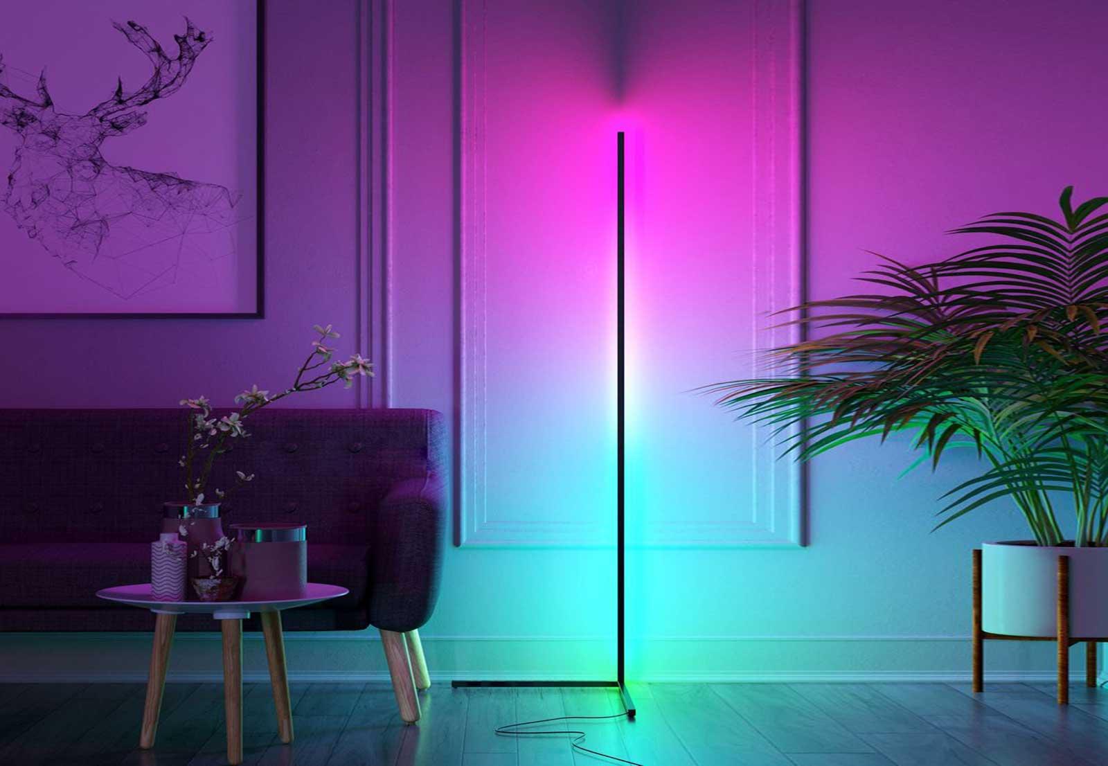 LIGHTROD RGB